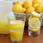 limun-voda