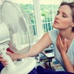 klima-ventilator