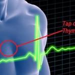 thymus-tap