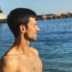 Novak Đoković, Foto: Instagram/djokernole